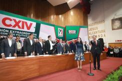 En política no hay derrotas para siempre: Alejandra del Moral