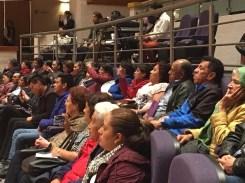"""Presenta coro polifónico coloridoa concierto de música mexicana en la Sala """"Felipe Villanueva"""""""