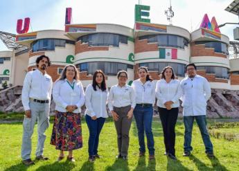 Incorporan a Docentes con Doctorado y del Sistema Nacional de Investigadores a la Universidad Intercultural del Edoméx