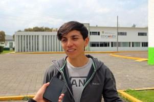 Compite Érika Morales para dar la marca a Lima 2019