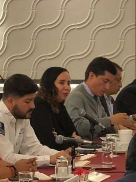 Reconoce Federación avances en Comisión de Búsqueda de Personas del Estado de México