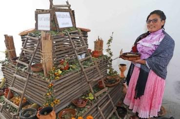 Es celebración de Día de Muertos en Edoméx fusión de la riqueza multicultural de sus pueblos originarios