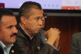 Clama Presidenta de Congreso Edomex alto a los feminicidios; se suman 16 alcaldes a llamado 3