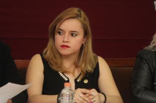 Clama Presidenta de Congreso Edomex alto a los feminicidios; se suman 16 alcaldes a llamado 4