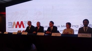 Construye el sector de autopartes cadenas de valor fuertes y productivas Alberto Curi Naime 1