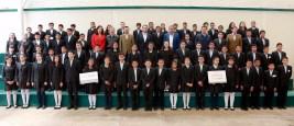 Reconoce gobierno estatal a ganadores de la Olimpiada del Conocimiento Infantil 2018 1