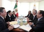 Inician Estado de México y Ciudad de México un nuevo proceso de coordinación para los próximos años