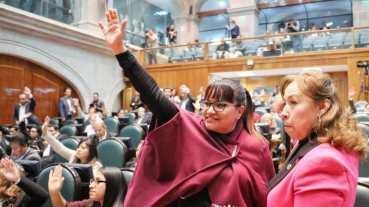 PRD propone reformas en materia de igualdad de géneros
