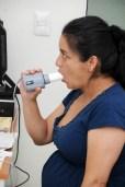 Invita Salud a prevenir la Enfermedad Pulmonar Obstructiva Crónica