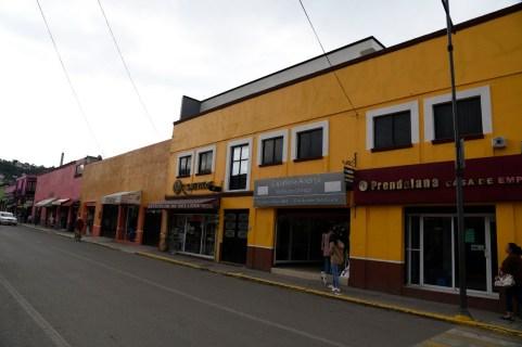 Coordinan Secretarías del Edoméx acciones para mejorar imagen urbana de Tenango del Valle, Metepec y Tenancingo