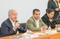 Ciudadanía, Diputados y Gobierno consolidarán el aprovechamiento sustentable del Bosque, coinciden en la Legislatura Estatal