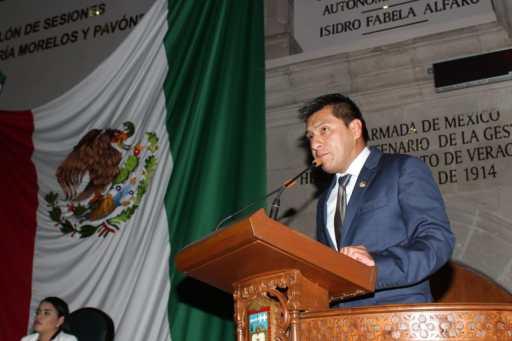 La bancada de MORENA solicita a la FGJEM y al alcalde de los Reyes La Paz informe sobre la muerte de menor 1