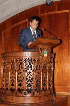 La bancada de MORENA solicita a la FGJEM y al alcalde de los Reyes La Paz informe sobre la muerte de menor 2
