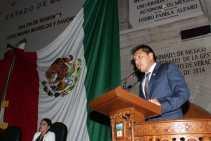 La bancada de MORENA solicita a la FGJEM y al alcalde de los Reyes La Paz informe sobre la muerte de menor 4
