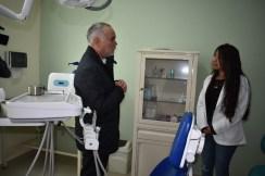 Inauguran Centro de Salud en San Mateo Atenco