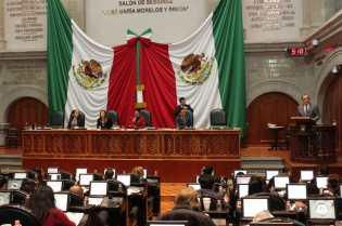 Ley abrogada atentaba contra derechos laborales de los trabajadores