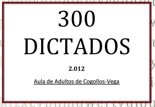 300 dictados