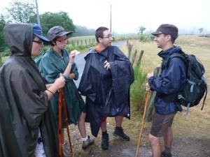 du Puy à Conques : les photos
