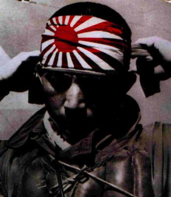 Kamikaze … avec un K comme carême