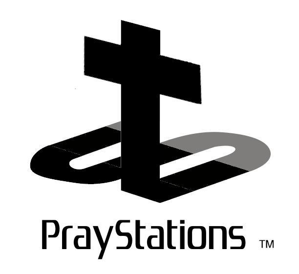 Playstations du chemin de croix