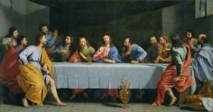 La musique dans la Bible (podcast) ép. 12 : Le chant de Jésus
