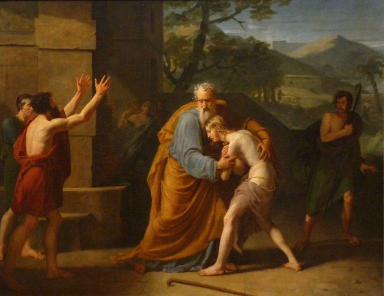 Rencontre #15 … avec un père-sévérant