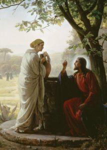 Rencontre #16 … un dialogue de source ! (Jn 4,5-42)