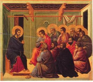 Fin du jeûne et faim de noce (Mc 2,18-22)