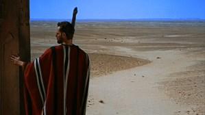Désert 6 – Ne fermez pas votre cœur comme au désert (Ps 94)