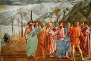 Mission pour les Douze (Mc 6,6-13)
