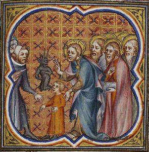 Bible Historiale, Raoul d'Orléans et Jean Bondol, 1372