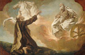 Elie, Hénoch et autres ascensions (2)