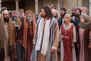 Life of Jesus, Bible Video