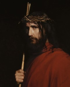 Carl Bloch, Christ, 1890