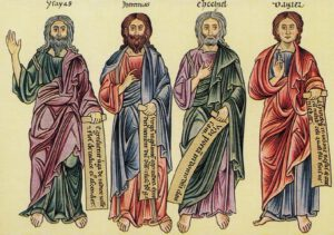 Prophètes
