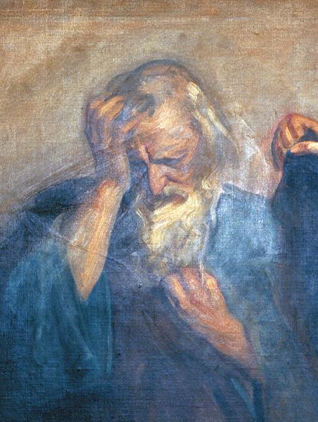 Read more about the article En Avent, le prophète Sophonie