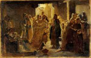 Ce foutu fils de Joseph (Lc 4,21-30)