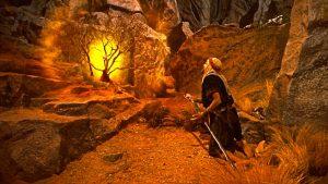 Désert 16 – Moïse mena le troupeau au-delà du désert (Ex 3)