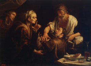 Désert 32 – J'ai haï Esaü, livré son patrimoine aux chacals du désert (Ml 1)