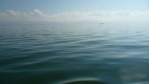 Mer de Galilée (F.B.)