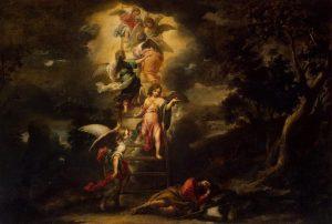 Jean et l'élévation du Christ (4)