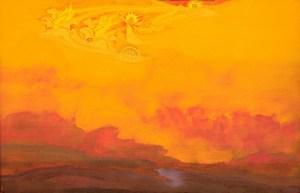 Nicholas Roerich, Elie le prophète, 1931