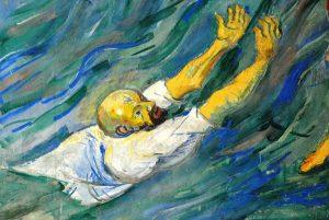 La Bible et la mer (Podcast) ép. 5 : Quand un marin marche sur les eaux