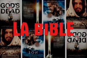 Enquête (podcast) n° 4 : La Bible avant Netflix