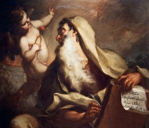 Il est né le biblique Emmanuel (podcast)