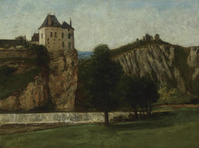 Bâtir sur le Roc (Mt 7,21-29)