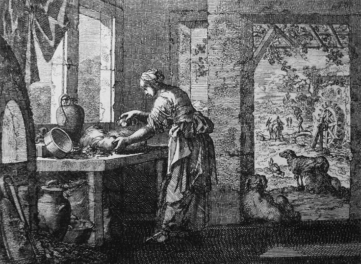 Read more about the article Trois paraboles et du grain à moudre (Mt 13,24-43)