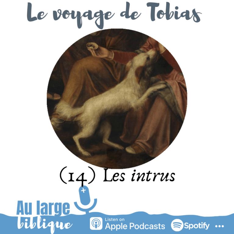 Le voyage de Tobias (podcast) Les intrus