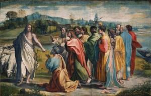 Raphaël, 1515