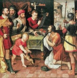 Pourbus, 1570